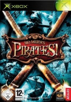 Sid Meier's Pirates! (EU)