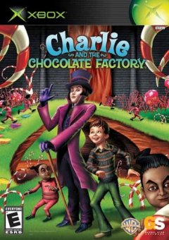 Charlie And The Chocolate Factory (US)