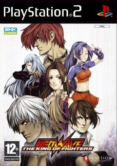 King Of Fighters, The: Neowave (EU)