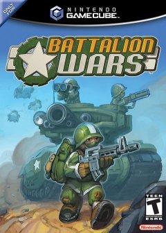 Battalion Wars (US)