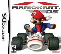 Mario Kart DS (US)