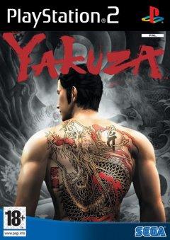Yakuza (EU)