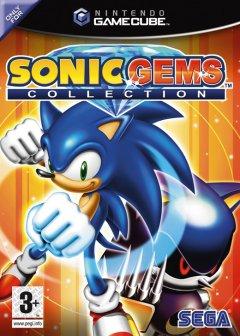 Sonic Gems Collection (EU)