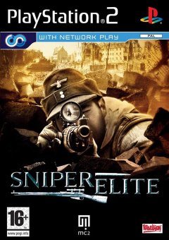 Sniper Elite (EU)