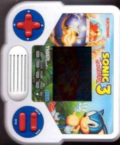 Sonic The Hedgehog 3 (EU)