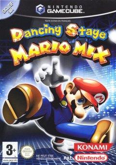 Dancing Stage: Mario Mix (EU)