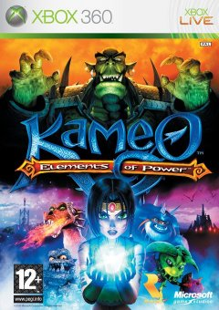 Kameo: Elements Of Power (EU)