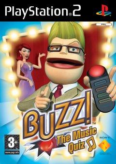 Buzz! The Music Quiz (EU)