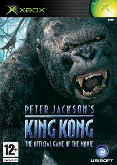 King Kong (2005) (EU)
