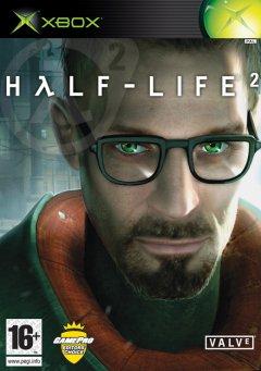 Half-Life 2 (EU)
