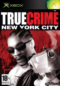 True Crime: New York City (EU)