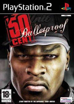 50 Cent: Bulletproof (EU)