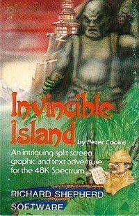 Invincible Island (EU)
