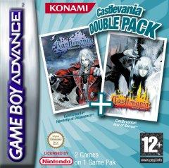 Castlevania Double Pack (EU)