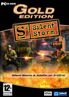 Silent Storm (EU)