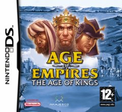 Age Of Empires: The Age Of Kings (EU)