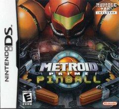 Metroid Prime: Pinball (US)