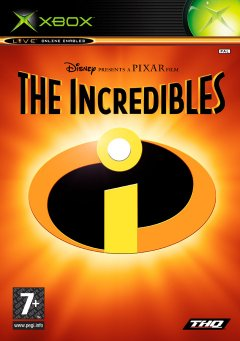 Incredibles, The (EU)