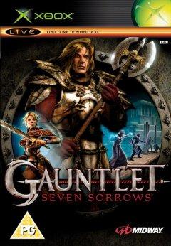 Gauntlet: Seven Sorrows (EU)