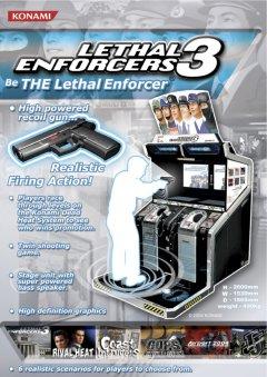 Lethal Enforcers 3 (EU)