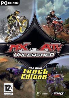 MX Vs. ATV Unleashed (EU)