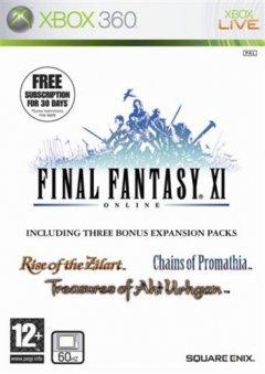 Final Fantasy XI (EU)