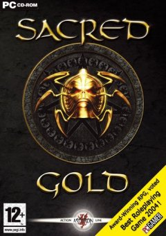 Sacred Gold (EU)