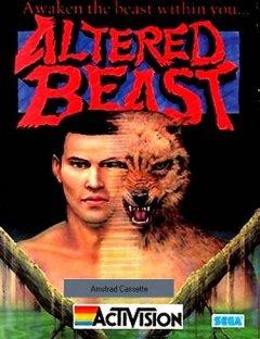 Altered Beast (EU)