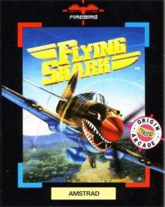 Flying Shark (EU)