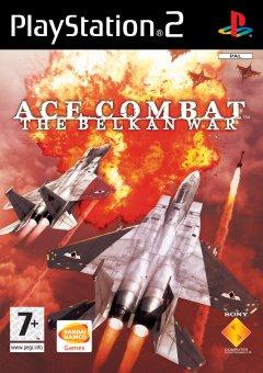Ace Combat: The Belkan War (EU)