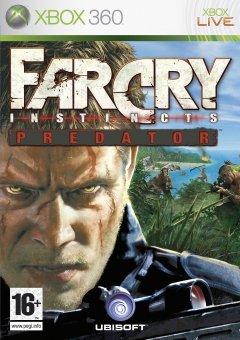Far Cry: Instincts: Predator (EU)