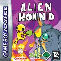Alien Hominid (EU)