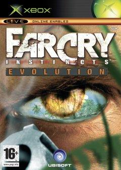 Far Cry: Instincts: Evolution (EU)