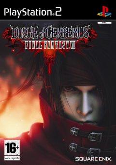 Final Fantasy VII: Dirge Of Cerberus (EU)