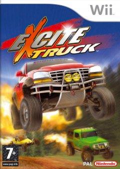 Excite Truck (EU)