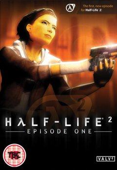 Half-Life 2: Episode One (EU)