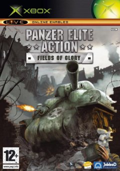 Panzer Elite Action: Fields Of Glory (EU)