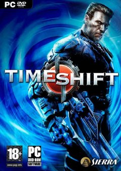 TimeShift (EU)