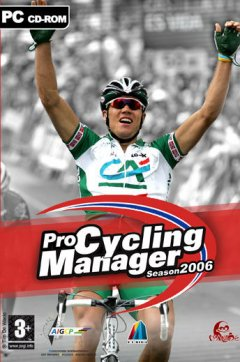 Pro Cycling Manager: Season 2006 (EU)