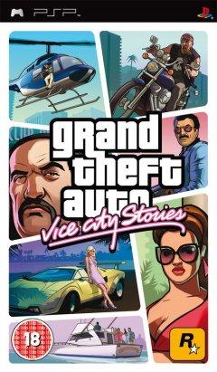 Grand Theft Auto: Vice City Stories (EU)