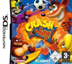 Crash Boom Bang! (EU)