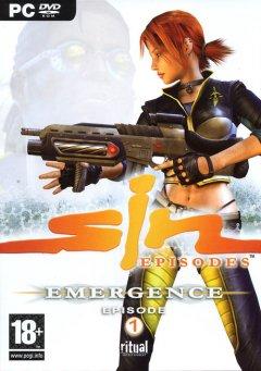 Sin Episodes: Emergence (EU)