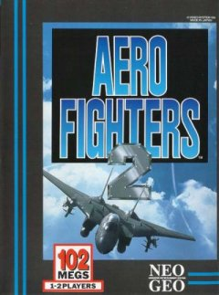 Aero Fighters  2 (EU)