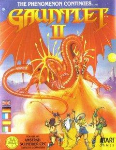 Gauntlet II (EU)