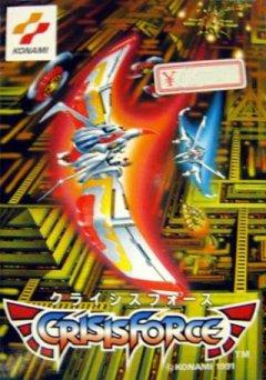 Crisis Force (JAP)