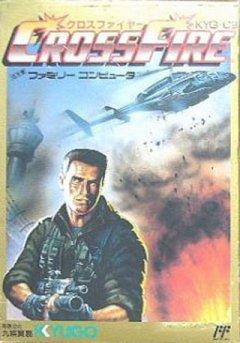 Crossfire (1990) (JAP)