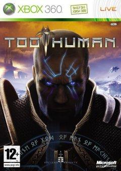 Too Human (EU)