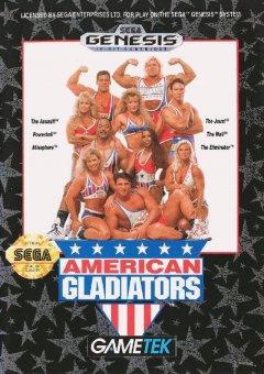 American Gladiators (US)