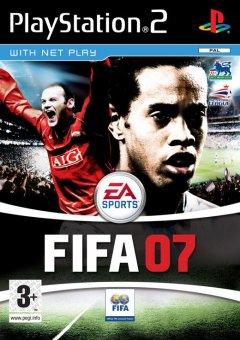 FIFA 07 (EU)