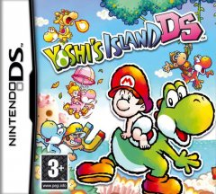 Yoshi's Island DS (EU)